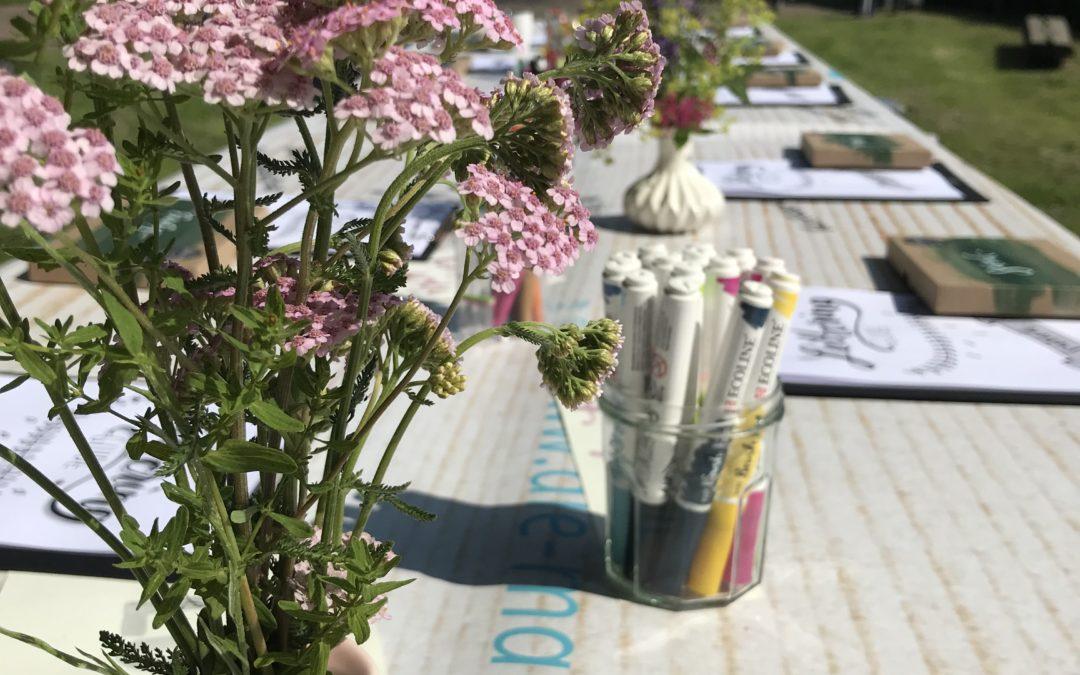 Workshops Juni-August Bad Oldesloe