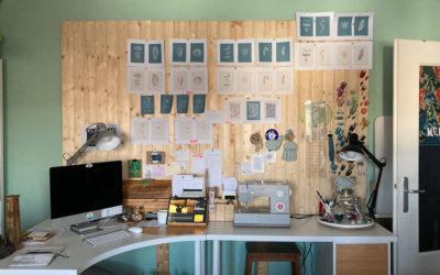 Dein kreativer Norden: Nicole von suga+salt Design